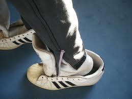 volné boty