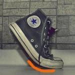 ohyb boty